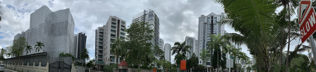 Mountbatten Residences Katong